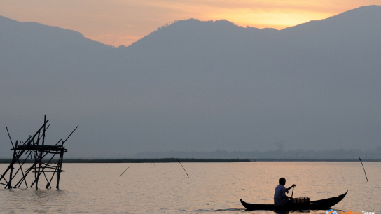 Nha Trang - Buon Ma Thuot - Lak Lake 2 days