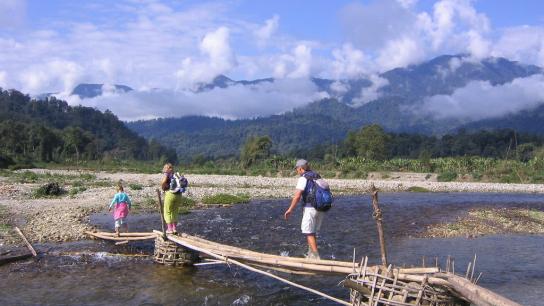 Trekking In Northern Myanmar 6 Days