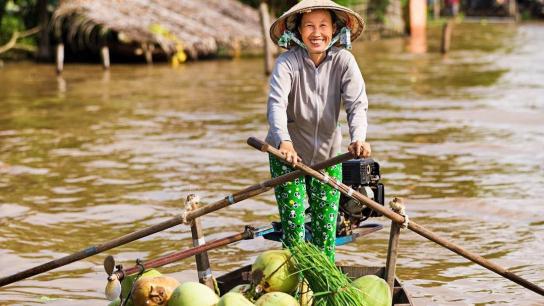 A Glimpse of Southern Vietnam 4 days