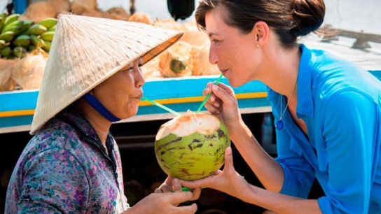 Real Taste of Vietnam 13 days - No 11 Family Holidays