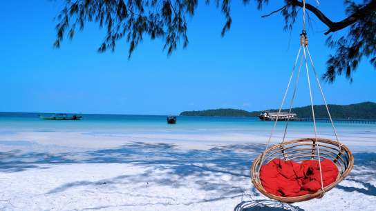 Angkor Discovery and Beach Relaxation 7 days - No 8