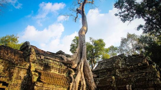 Siem Reap In Depth 4 days - No 18