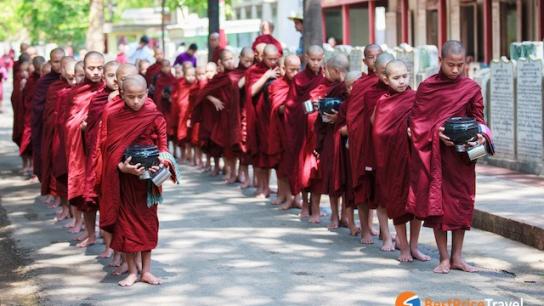 Mandalay Highlights 2 days - No 6