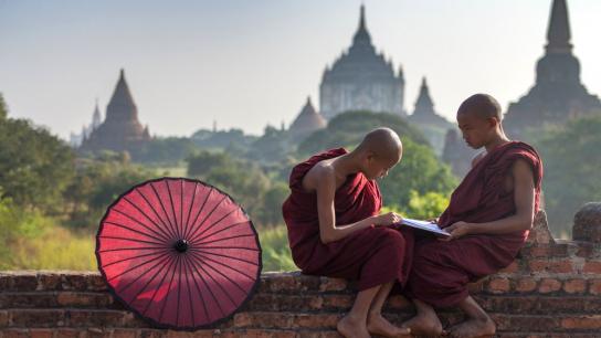 Authentic Myanmar 8 Days - No 8 Classic