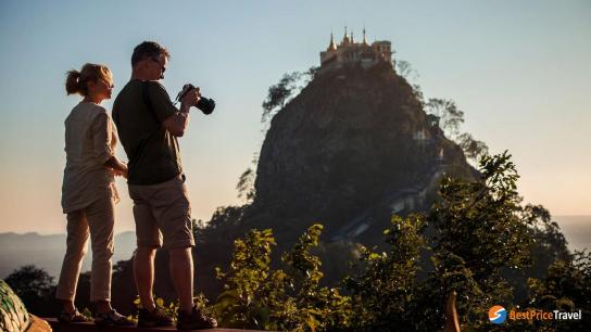 Best of Myanmar 14 days - No 9