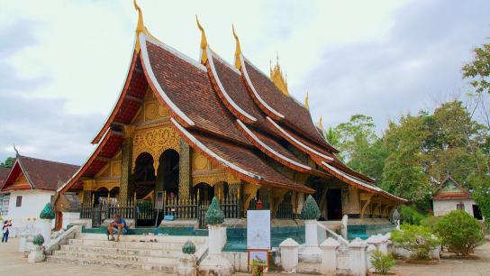 Laos - Vietnam - Cambodia & Thailand Discovery 21 days