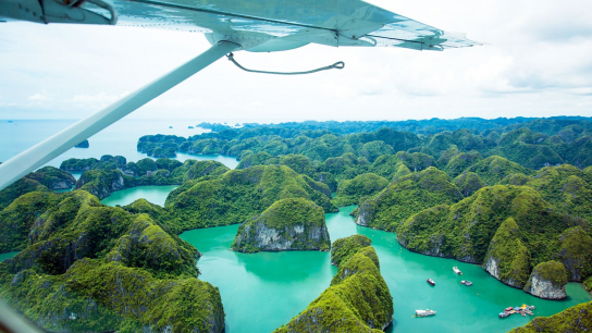 Vietnam - Cambodia Exclusive & Luxury Mekong Cruise 18 Days - No 8 Luxury