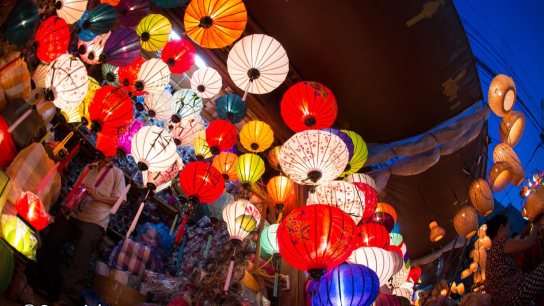 Luxury Saigon And Ancient Hoi An Relaxation 9 days - No 9 Luxury
