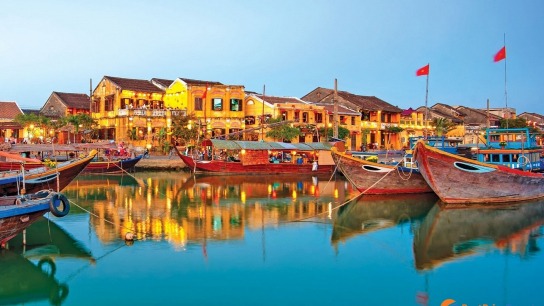 Insight Vietnam Local Luxury Tour 14 days - No 3 Luxury