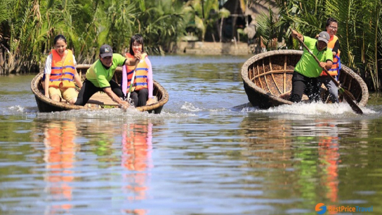 Luxurious Vietnam Exploration 11 days - No 2 Luxury