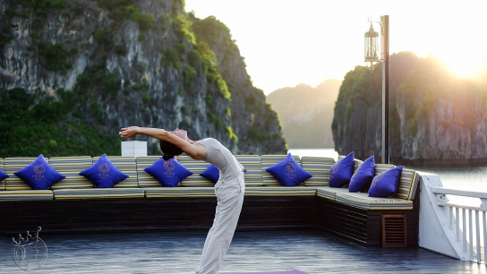 Luxury Vietnam beach - Wellness & Spa 14 Days - No 6 Luxury