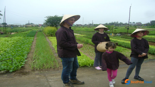 Vietnam Family Holiday with Teenager 12 days - No 1 Family Holidays