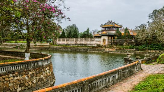 The colors of Hue 3 days - No 5 Central Vietnam