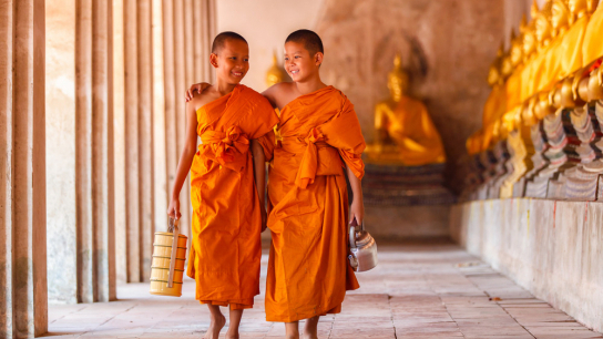 Classic Cambodia Tour 5 days - No 1