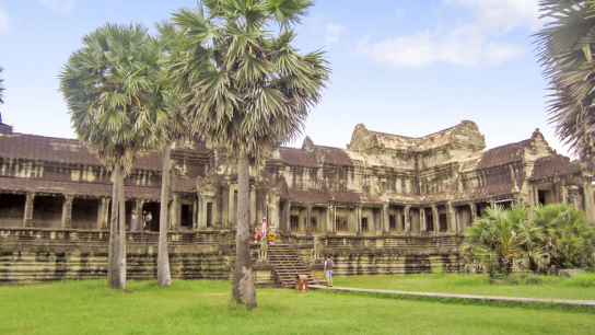 Luxurious Cambodia Exploration 10 days - No 16