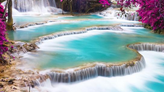 Luang Prabang & Nong Khiaw Experience 8 days - No 11 Adventure