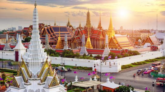 Best of Thailand, Vietnam, Cambodia 19 days Private Tour