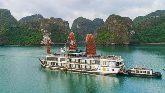 Azalea Cruise 3 days - No 7