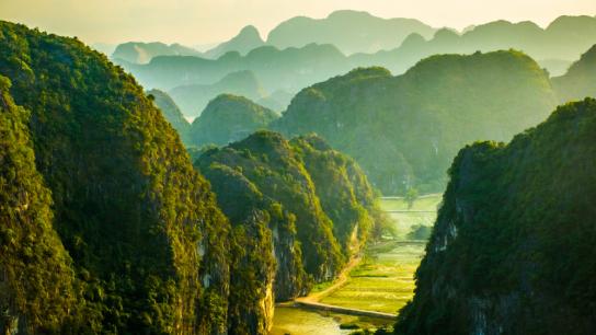Northern Vietnam Soft Adventure - Private Tour 8 days - No 9 Adventure