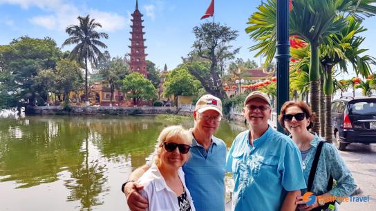 Hanoi, Halong Bay, Ninh Binh - a Glimpse of North Vietnam 5 days - No 2