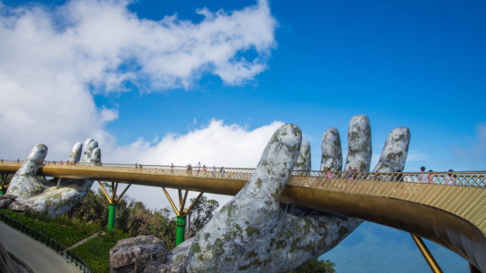 Da Nang - Hoi An & Ba Na Hills 5 days - No 3