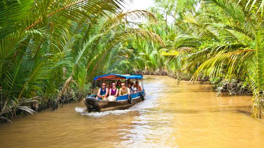 Highlights of Vietnam and Cambodia 14 days - No 15 Family Holidays