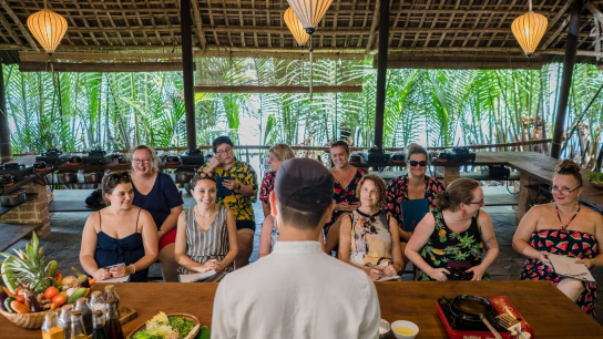 Cooking Class Half-day Tour in Hoi An - No 6