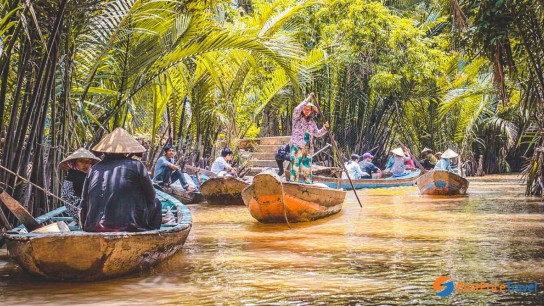 Insight Mekong Delta Full day - No 1 Day