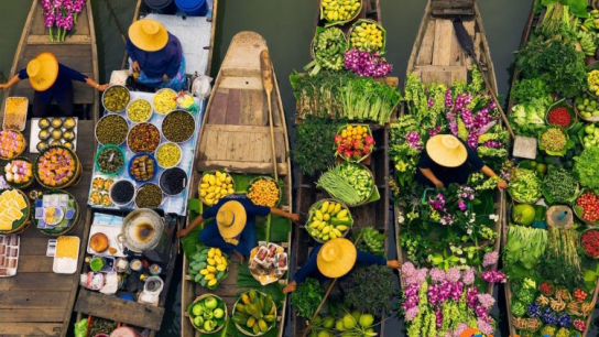 Mekong Delta Local Life Full Day - No 7 Day
