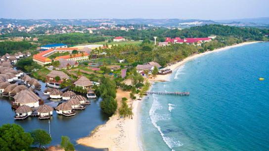 Sihanouk Ville City Tour Full Day - No 1