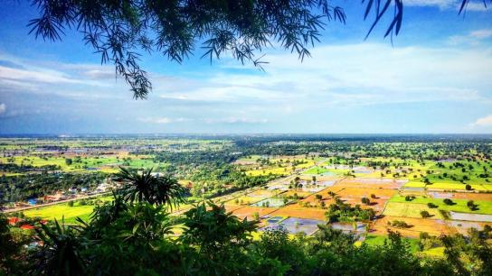 Battambang Countryside Tour by Tuktuk - No 4