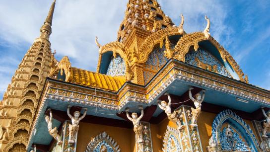 South Battambang Tours half day - No 1