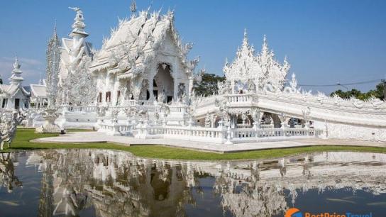 Chiang Rai & Golden Triangle Full Day from Chiang Mai - No 4