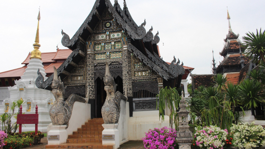 Chiang Rai City Tour Half day - No 1