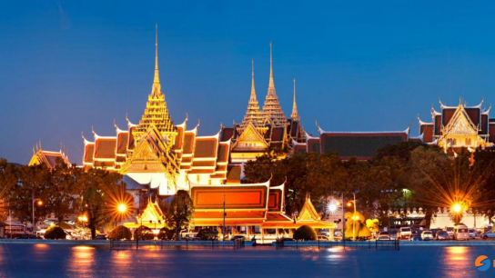 Deep Insight Thailand Private Tour 15 days - No 7 Private