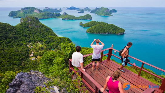 Thailand Cultural & Beach Vacation 12 days - No 2 Luxury
