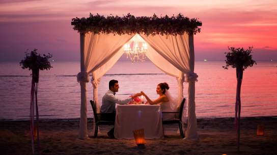 Impressive Thailand Honeymoon Tour 9 days - No 5 Luxury