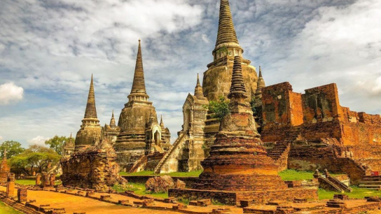Best Bangkok Family Trip 7 days - No 6 Private