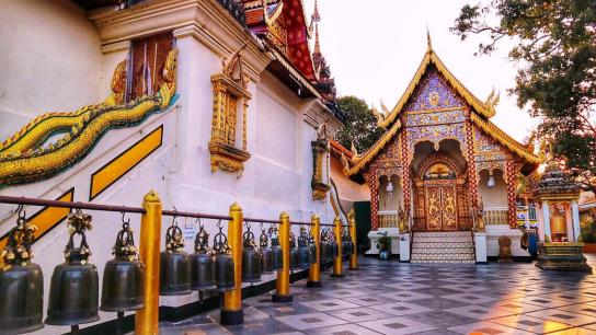 Doi Suthep Temple Half day - No 2