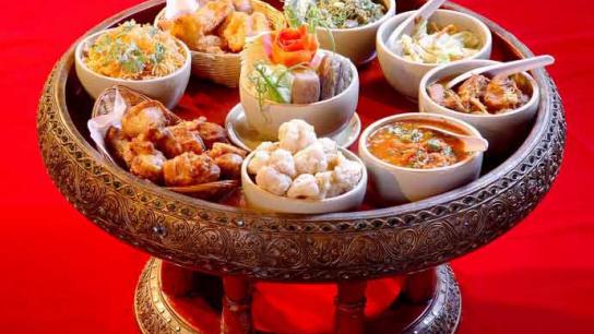 Gourmet Explorer Thailand 10 days - No 9 Family