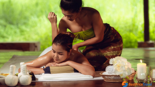 Samui Highlights & Spa Package - No 4