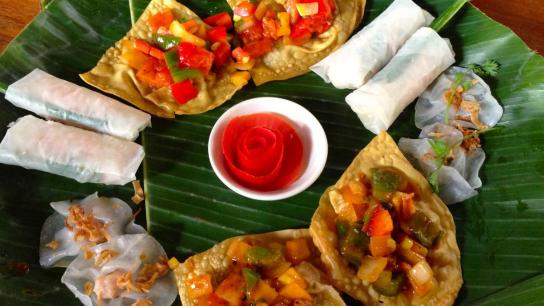Vietnam Culinary Tour 12 days - No 3 Food