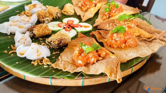 Vietnam Flavors Experience 11 days - No 4 Food