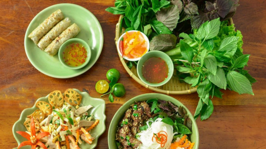 Central and Southern Vietnamese Taste 10 days