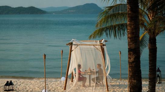 Deep In Love In Phu Quoc 5 days - No 4 Honeymoon Package
