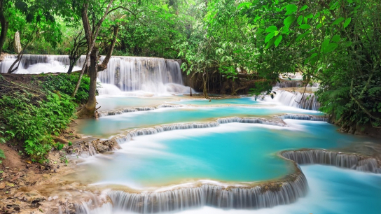 Laos Nature & Culture 7 days