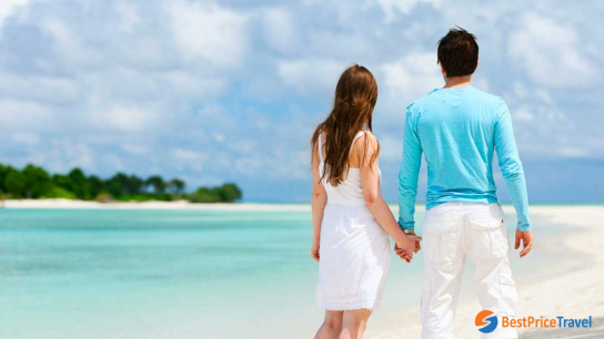 Sweet Honeymoon In Vietnam 15 days - No 20 Family Holidays