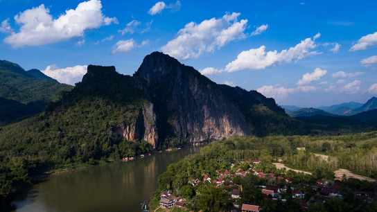Laos Family Adventure 10 days