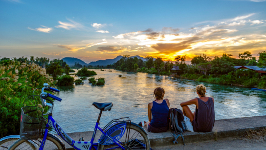 The Trail of Luang Prabang 8 days