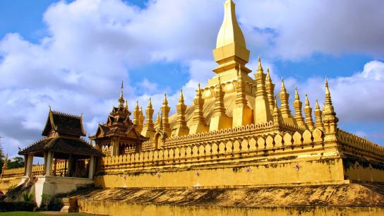 Vientiane Half day City Tour - No 4
